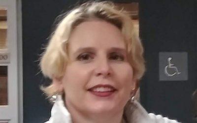 Elizabeth Pepke receives NAMI Alabama Peer Leadership Award