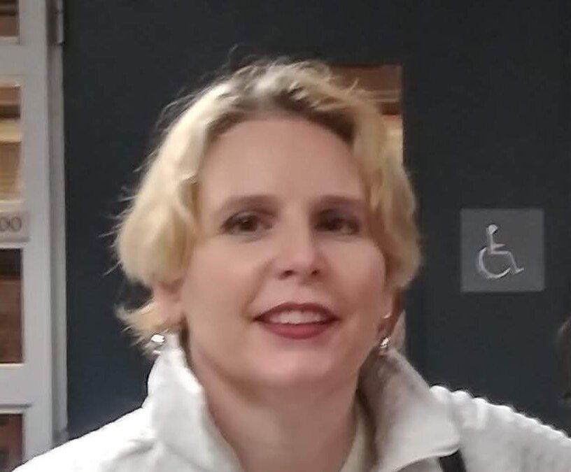 Elizabeth Pepke