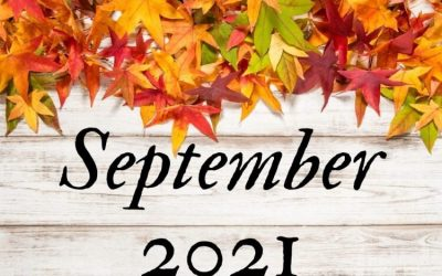 September Anniversaries